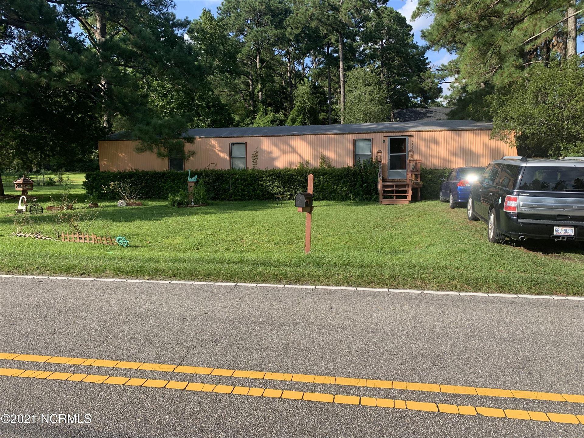 Photo for 250 Hooker Road, Wilmington, NC 28403 (MLS # 100286691)