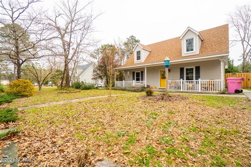 Photo of 7004 Fallen Tree Road, Wilmington, NC 28405 (MLS # 100258692)