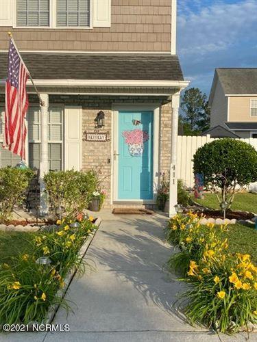 Photo of 411 Springwood Drive, Jacksonville, NC 28546 (MLS # 100275692)
