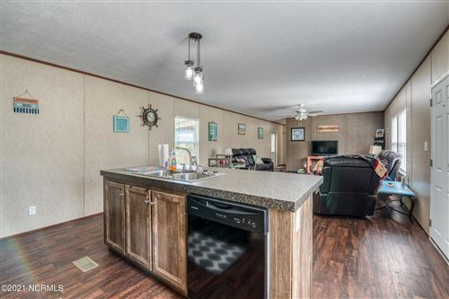 Tiny photo for 313 Buck Drive, Hampstead, NC 28443 (MLS # 100278692)