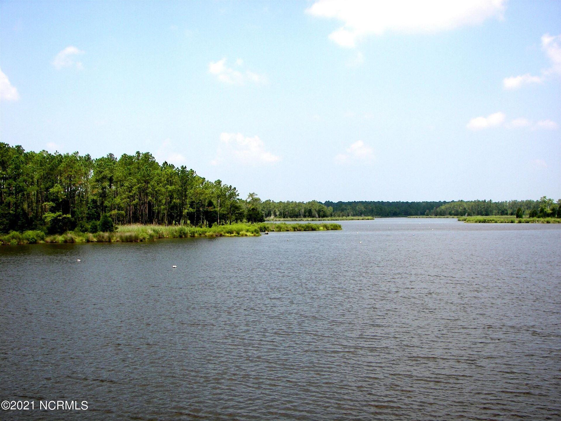 Photo of Lot 2 Broad Creek Estates, Scranton, NC 27875 (MLS # 100080692)