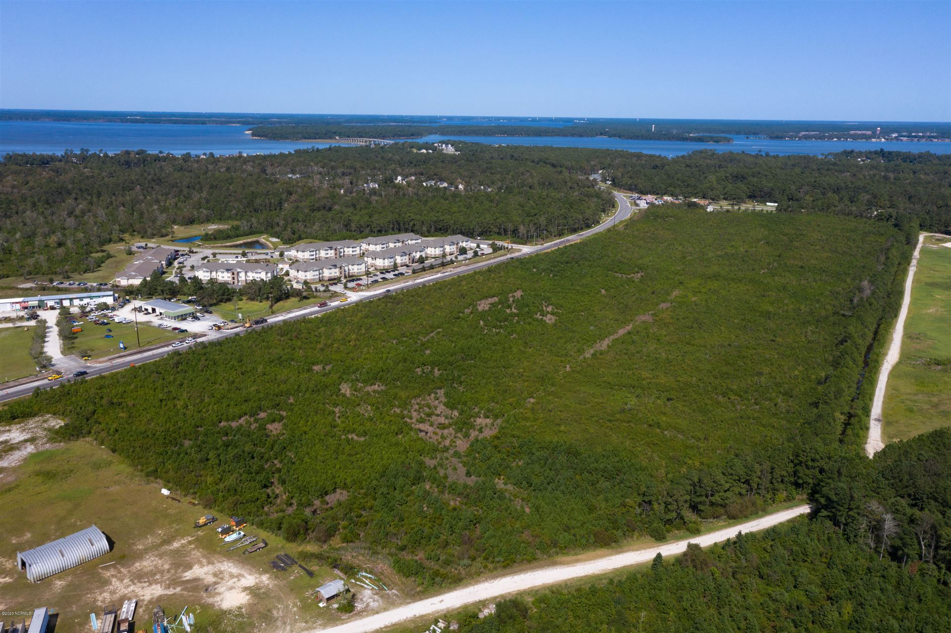 Photo for 2268 Highway 172, Sneads Ferry, NC 28460 (MLS # 100237692)