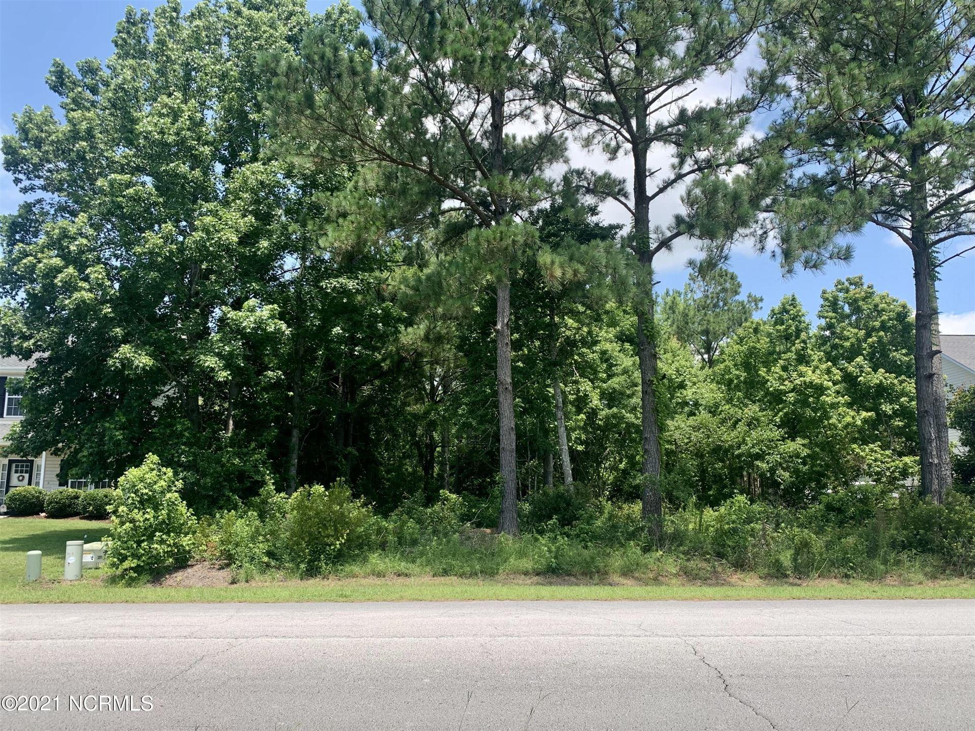 Photo of 110 Hickory Shores Drive, Newport, NC 28570 (MLS # 100277692)