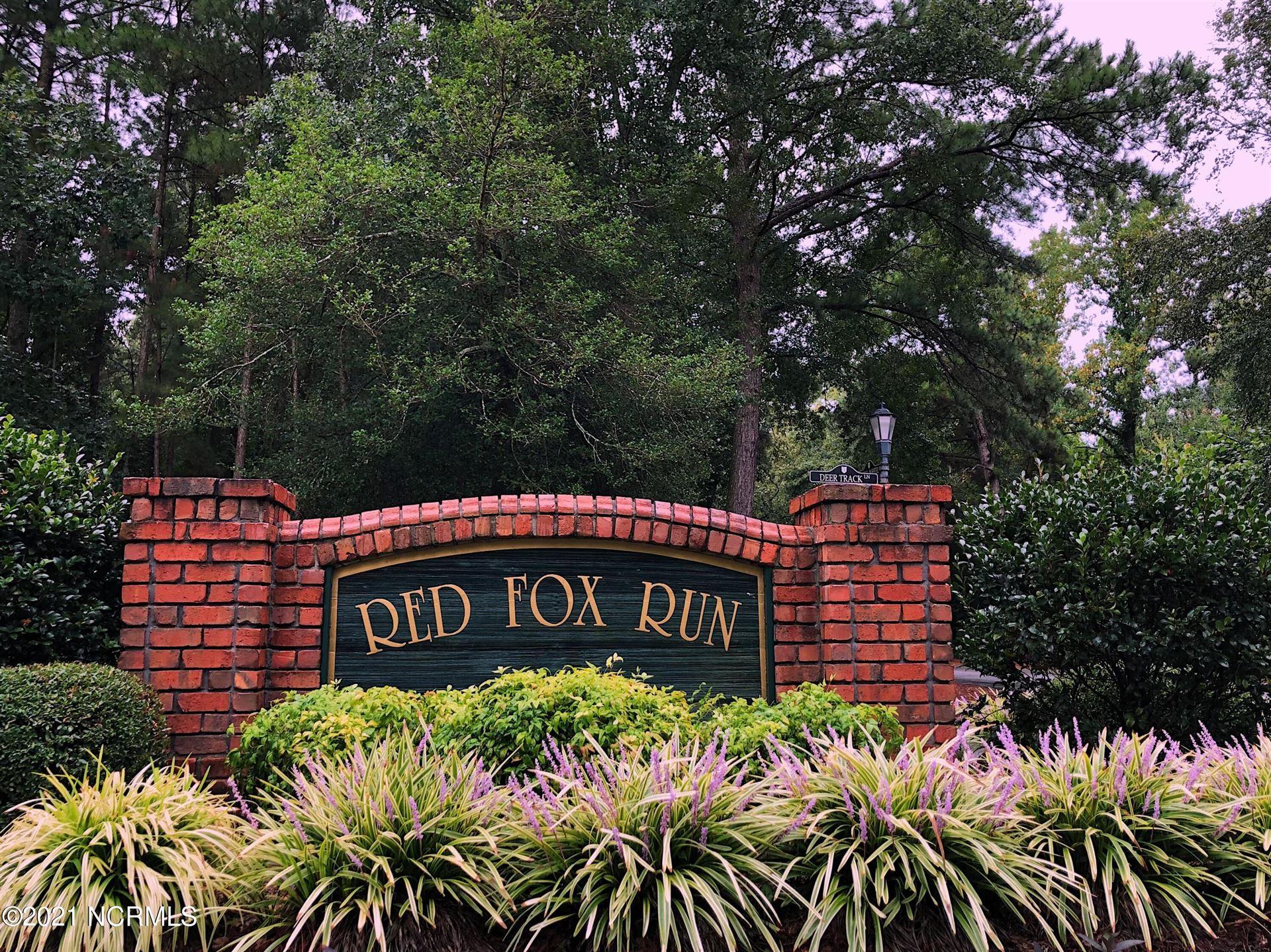 Photo of 127 Red Fox Run Drive, Wallace, NC 28466 (MLS # 100286692)