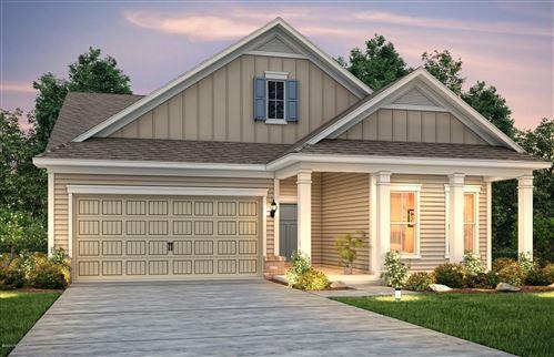 Photo of 934 Broomsedge Terrace, Wilmington, NC 28412 (MLS # 100226693)