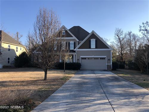 Photo of 203 Marsh Island Drive, Cedar Point, NC 28584 (MLS # 100257693)