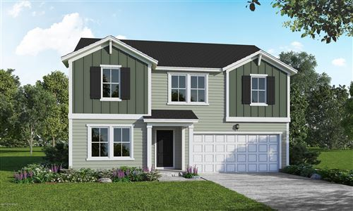 Photo of 1851 Simonton Drive, Wilmington, NC 28405 (MLS # 100194694)