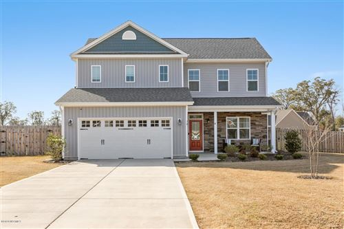 Photo of 70 Amos Court, Rocky Point, NC 28457 (MLS # 100202694)
