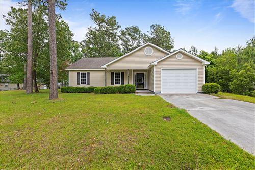 Photo of 145 Live Oak Drive, Jacksonville, NC 28540 (MLS # 100218694)