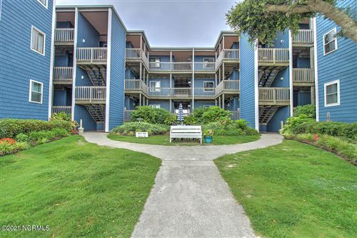 Photo of 2210 New River Inlet Road, North Topsail Beach, NC 28460 (MLS # 100265694)