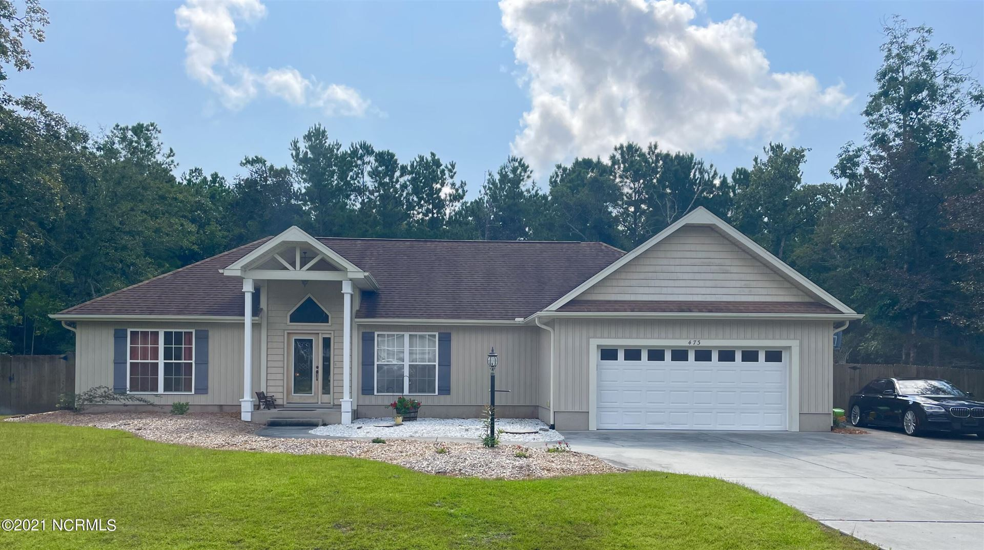 Photo of 473 Lancaster Woods Drive, Supply, NC 28462 (MLS # 100290694)