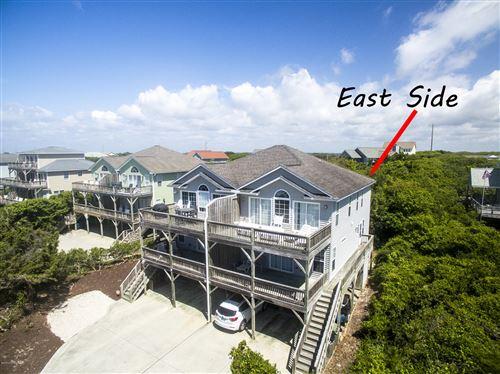 Photo of 6402 Ocean Drive #E, Emerald Isle, NC 28594 (MLS # 100117695)