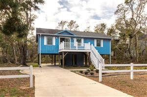 Photo of 133 Doe Drive, Emerald Isle, NC 28594 (MLS # 100152695)