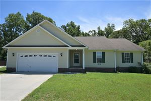 Photo of 124 Orkney Drive, Jacksonville, NC 28540 (MLS # 100170695)