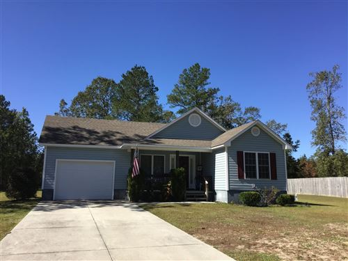 Photo of 122 Live Oak Drive, Jacksonville, NC 28540 (MLS # 100188695)
