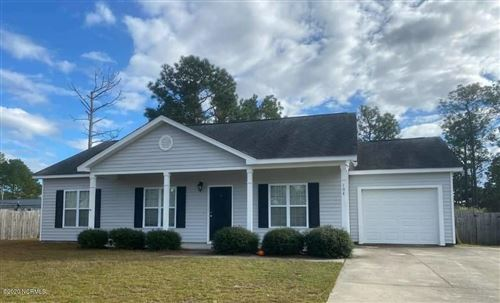 Photo of 104 Courtney Pines Road, Maple Hill, NC 28454 (MLS # 100247695)
