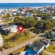 Tiny photo for 815 S 3rd #Unit 1, Carolina Beach, NC 28428 (MLS # 100258695)