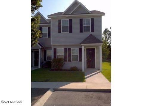 Photo of 306 Burley Drive #Unit 1, Hubert, NC 28539 (MLS # 100270695)