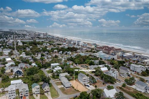 Tiny photo for 304 Tennessee Avenue, Carolina Beach, NC 28428 (MLS # 100285695)