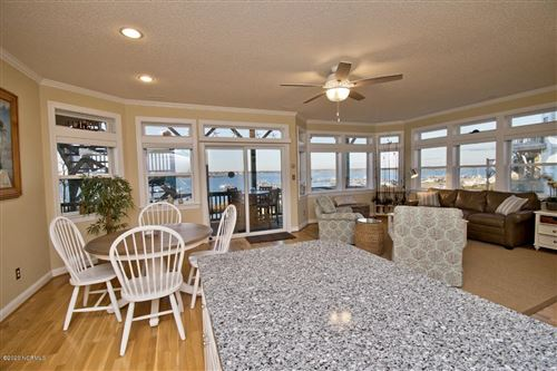 Photo of 8626 Sound Drive #B2, Emerald Isle, NC 28594 (MLS # 100204696)