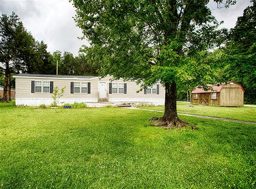 Photo of 102 E Elizabeth Drive, Hubert, NC 28539 (MLS # 100225696)
