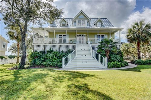 Photo of 6572 Towles Road, Wilmington, NC 28409 (MLS # 100226696)