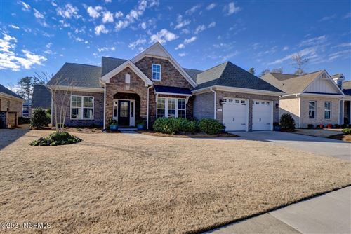 Photo of 621 Bedminister Lane, Wilmington, NC 28405 (MLS # 100258696)