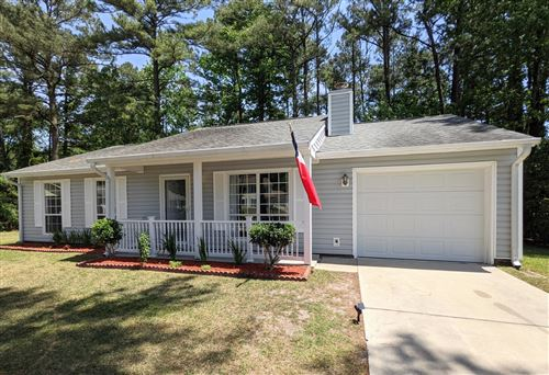 Photo of 204 Rockledge Court, Jacksonville, NC 28546 (MLS # 100269696)