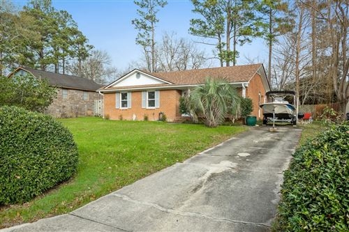 Photo of 123 Springhill Road, Wilmington, NC 28411 (MLS # 100200697)