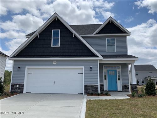 Photo of 7866 Waterwillow Drive, Leland, NC 28451 (MLS # 100253697)