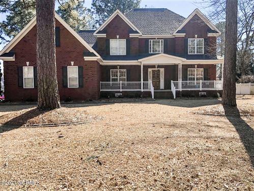 Photo of 202 Sevendales Drive, Goldsboro, NC 27534 (MLS # 100258697)