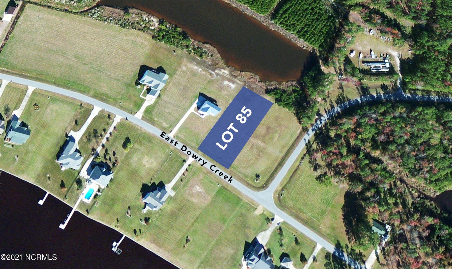 Photo of 123 Dowry Creek E, Belhaven, NC 27810 (MLS # 100254697)