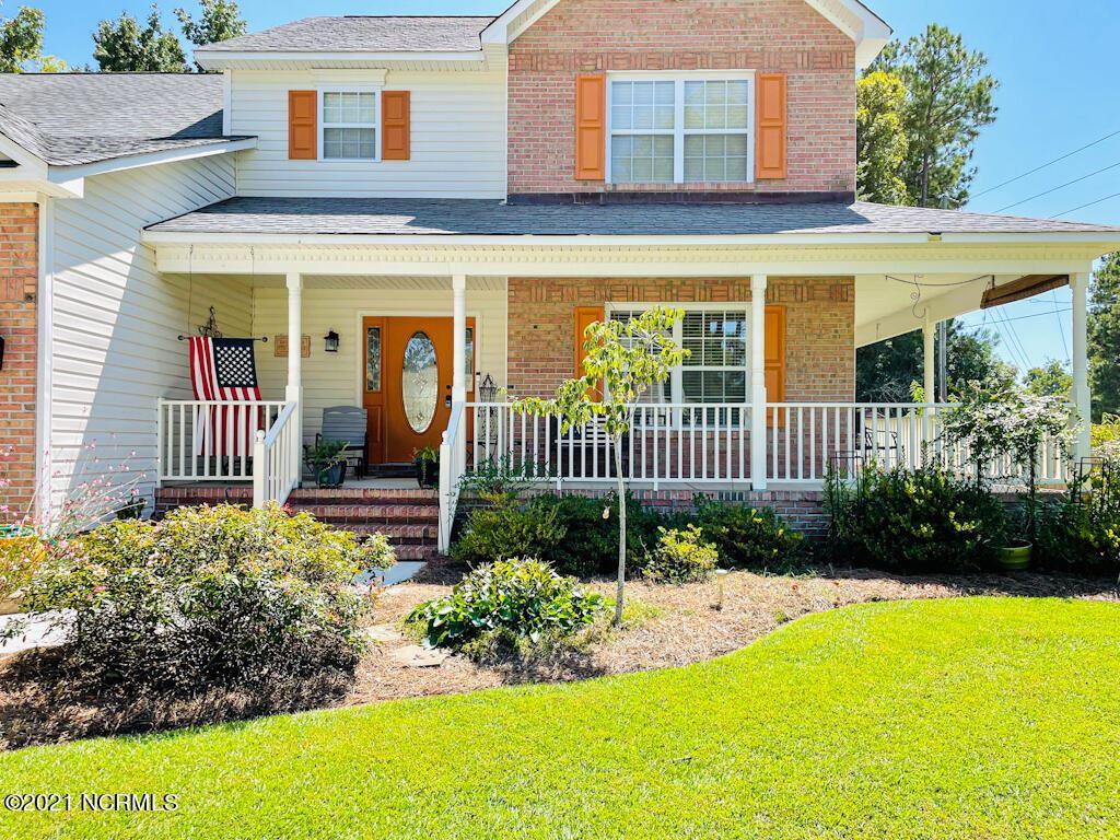 Photo of 100 Dunbar Lane, Jacksonville, NC 28540 (MLS # 100289697)