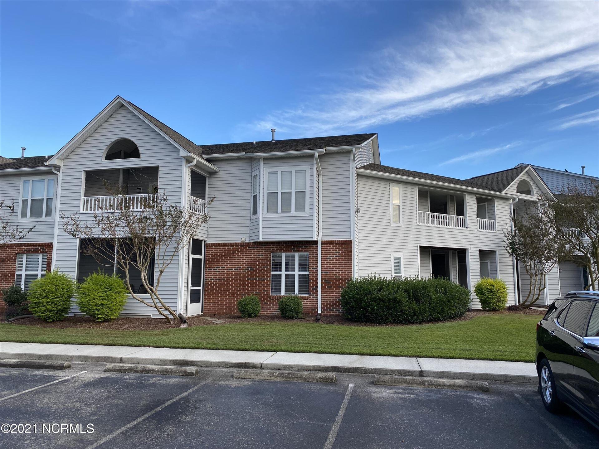 Photo of 4111 Breezewood Drive #201, Wilmington, NC 28412 (MLS # 100293697)