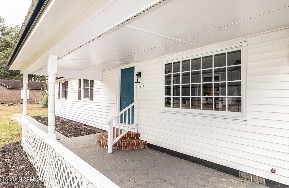 Photo of 2814 Avalon Road, Rocky Mount, NC 27801 (MLS # 100296697)