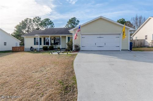Photo of 304 Carlisle Court, Jacksonville, NC 28540 (MLS # 100172698)