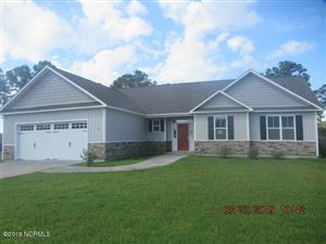 Photo of 187 Windfield Lane, Holly Ridge, NC 28445 (MLS # 100181698)