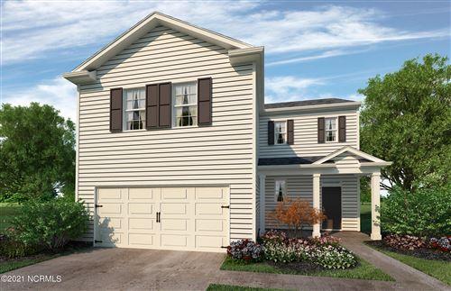 Photo of 613 Draymore Drive NE #Lot 1120, Leland, NC 28451 (MLS # 100252698)