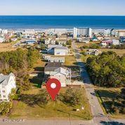 Tiny photo for 815 S 3rd #Unit 2, Carolina Beach, NC 28428 (MLS # 100258698)