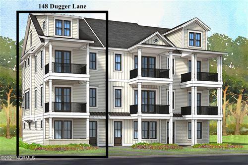 Tiny photo for 148 Dugger Lane, Wilmington, NC 28412 (MLS # 100286698)