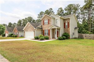 Photo of 217 Stagecoach Drive, Jacksonville, NC 28546 (MLS # 100169699)
