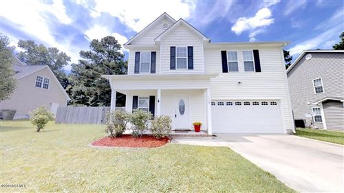 Photo of 116 Brookhaven Drive, Richlands, NC 28574 (MLS # 100229699)