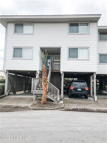 Photo of 953 Tower Court #1b, Topsail Beach, NC 28445 (MLS # 100278699)