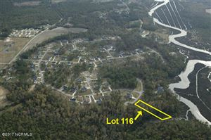 Photo of 117 Mariners Circle, Sneads Ferry, NC 28460 (MLS # 100062700)