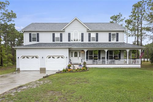 Photo of 149 Pike Road, Southport, NC 28461 (MLS # 100218700)