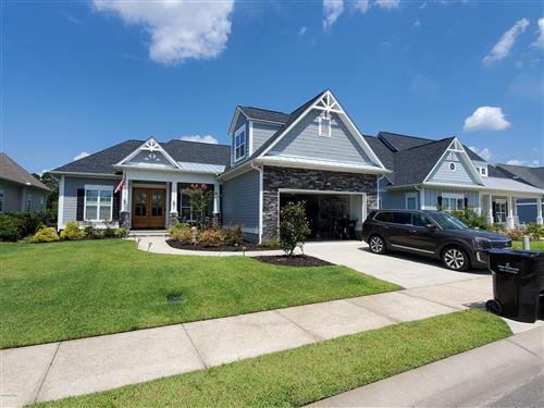 Photo of 5221 Leisure Circle, Wilmington, NC 28409 (MLS # 100229700)