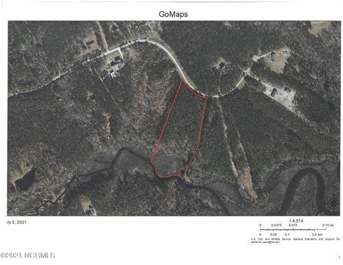 Photo of Lot 12 Mill Creek Road, Stella, NC 28582 (MLS # 100279700)