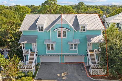 Photo of 518 Spencer Farlow Drive #Unit 10, Carolina Beach, NC 28428 (MLS # 100295700)