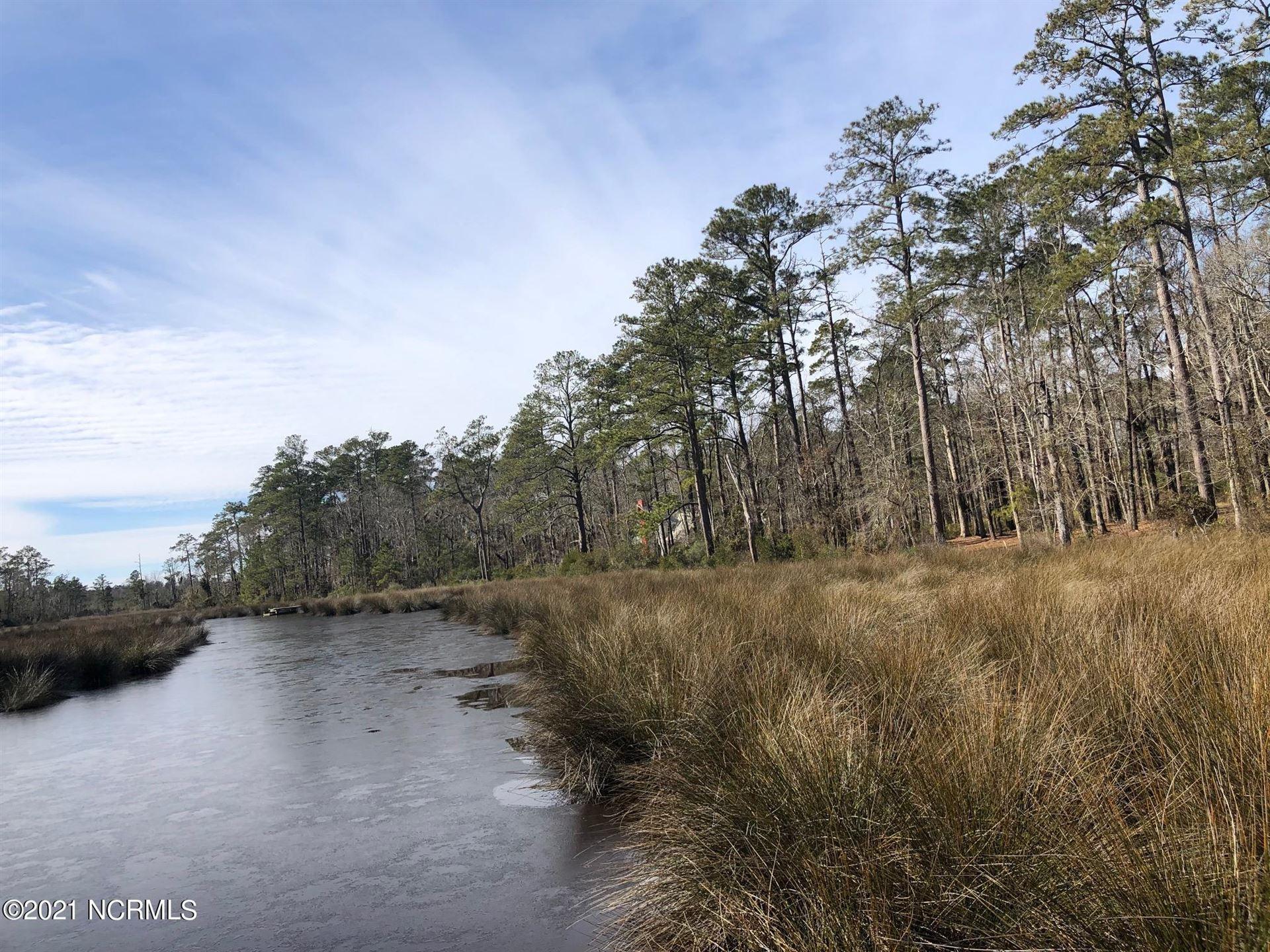 Photo of Lot 20 N Creek Drive, Belhaven, NC 27810 (MLS # 100254700)