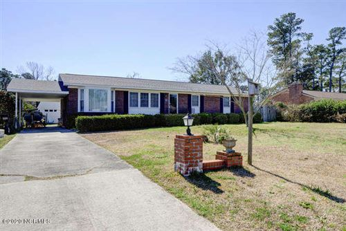 Photo of 116 Elliott Drive, Wilmington, NC 28405 (MLS # 100206701)